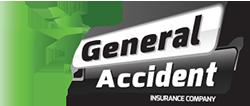 General Accident Trinidad and Tobago Logo